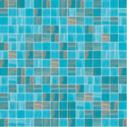 Concepts Splashy Glass Mosaic