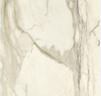 Calacatta Oro Marble Effect Porcelain Stair Treads