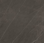 Pietra Grey Marble Effect Porcelain Round Edge Skirting
