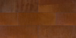 Natural Leather Tiles - Chestnut 1