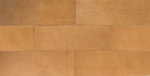 Natural Leather Tiles - Oak 1