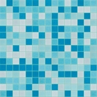 Concepts Summertime Glass Mosaic