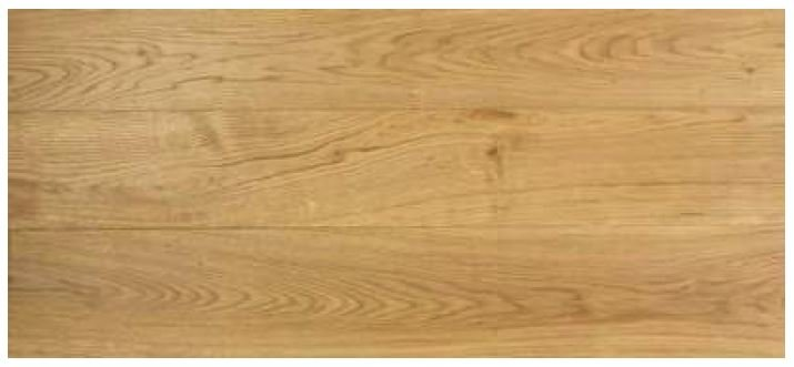 Select Quality Oak