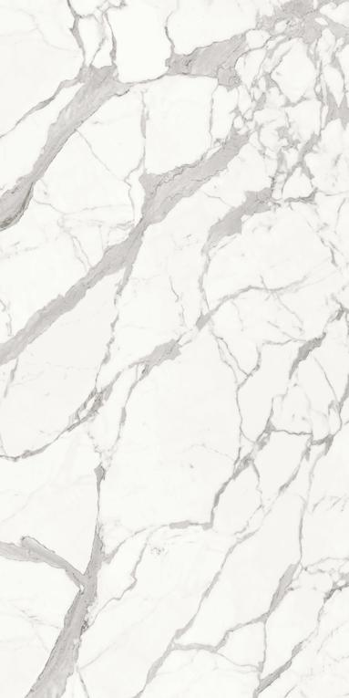 Calacatta Light Marble Effect Infinity Tiles _3_