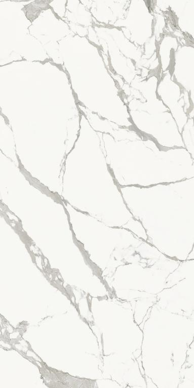 Calacatta Light Marble Effect Infinity Tiles _7_