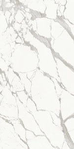 Calacatta Light Marble Effect Infinity Tiles _5_