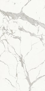 Calacatta Light Marble Effect Infinity Tiles _8_