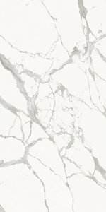 Calacatta Light Marble Effect Infinity Tiles _6_