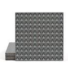 Magma Armor Pattern Tiles - Cement