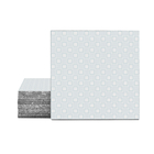 Magma Danida Pattern Tiles - Ice