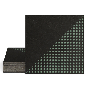 Magma Demi-Micros 200 Pattern Tiles - Olive