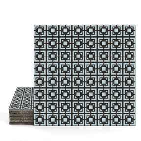 Magma Eneride 400 Pattern Tiles - Ice