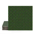 Magma Eneride 400 Pattern Tiles - Grass