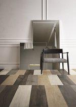 Scent Wood Timber Effect Tiles _ Chocolate _3_