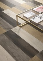 Scent Wood Timber Effect Tiles _ Chocolate _4_