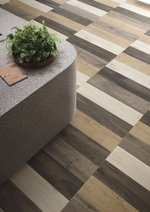 Scent Wood Timber Effect Tiles _ Chocolate _5_