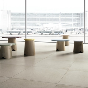 Atmosphere Resin/Cement Effect Tiles  - Cirrus