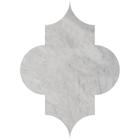 Avenza Marble Arabesque Pattern Tiles
