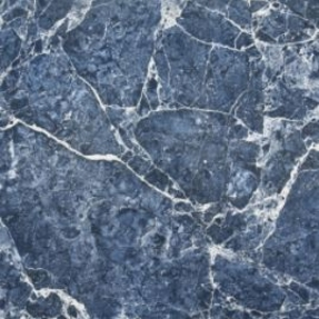 Versilis Blue Marble Rectangle Stacked Pattern  Mosaic