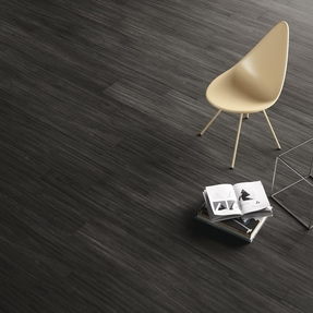Species Wood/Timber Effect Tiles  - Black Oak