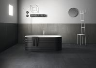 Philosophy Resin/Cement Effect Tiles  - Aristotle