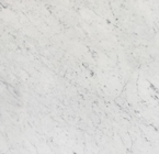 Bianco Carrara C Marble Hexagon Pattern Mosaic