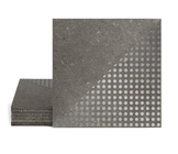 Magma Demi-Micros 200 Pattern Tiles - Lead