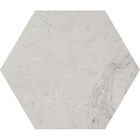 Thala Grey Limestone Hexagon Tiles