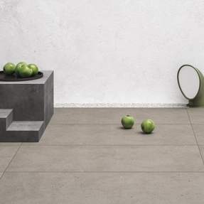 Quarry Limestone Effect Tiles  - Jura