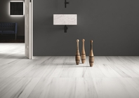 Bianco Striato Marble Effect Porcelain Tiles