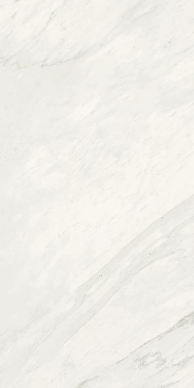 Elegant White Marble Effect Tiles _8_