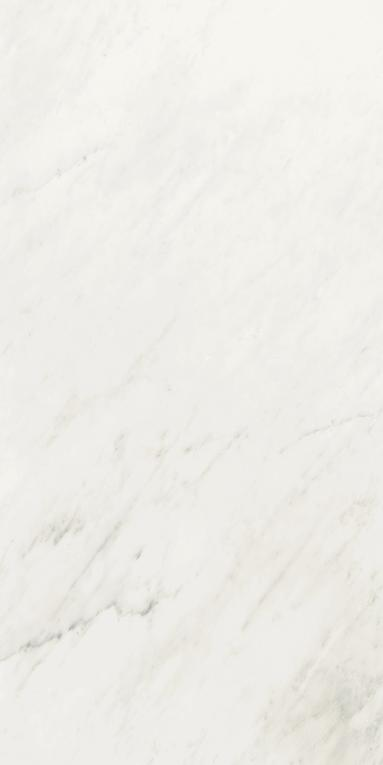 Elegant White Marble Effect Tiles _5_