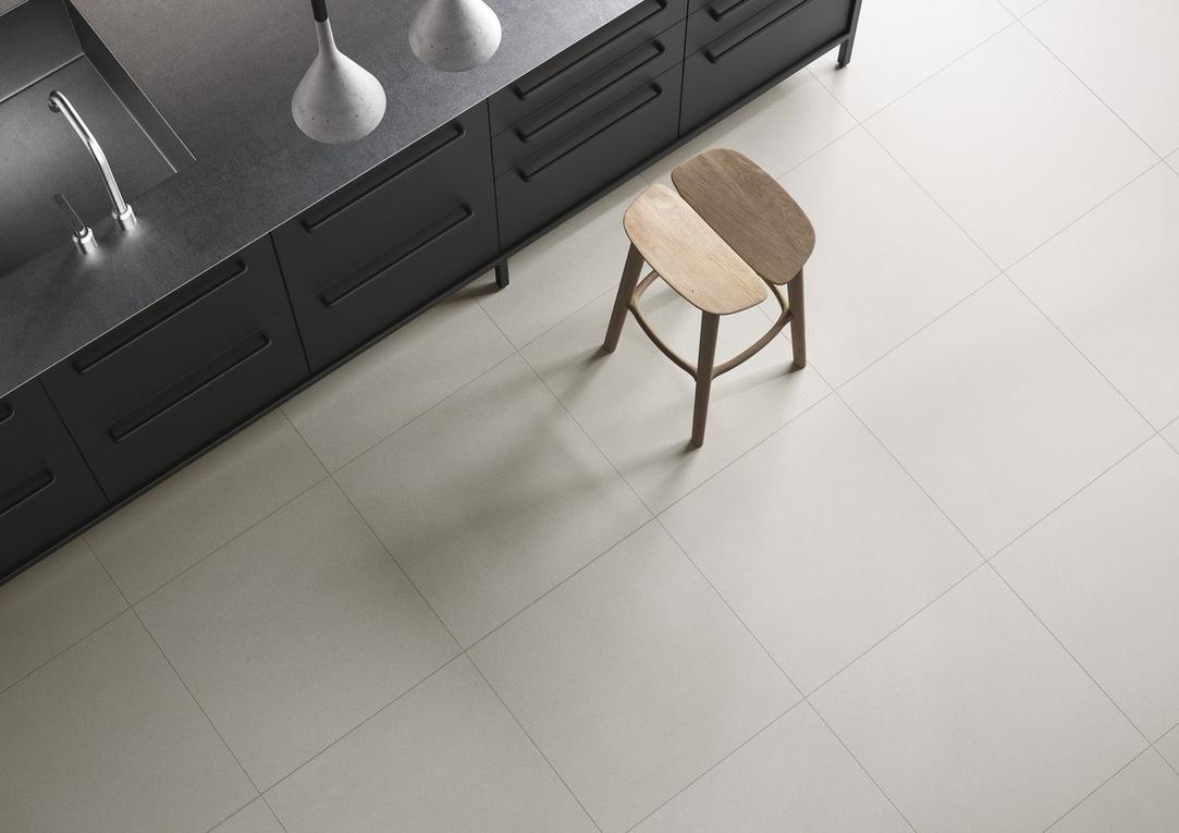 Thassos Marble Effect Tiles _1_